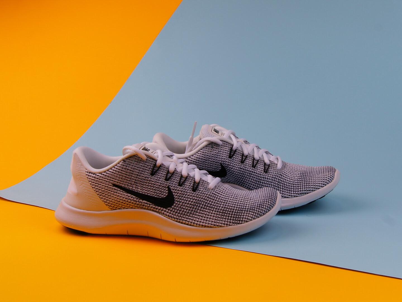 a0192421 Женские кроссовки для бега Nike Flex RN 2018