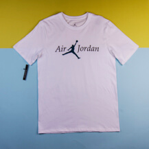 Футболка Air Jordan JSW Air Jordan Jumpman T-Shirt, white