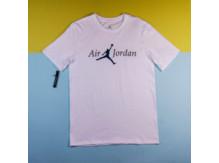 Футболка Air Jordan JSW Air Jordan Jumpman T-Shirt, white
