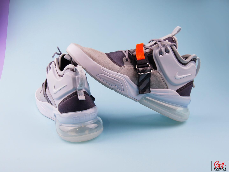 33d371bc Найк аир форс 270 - мужские кроссовки подойдут для холодного времени ...