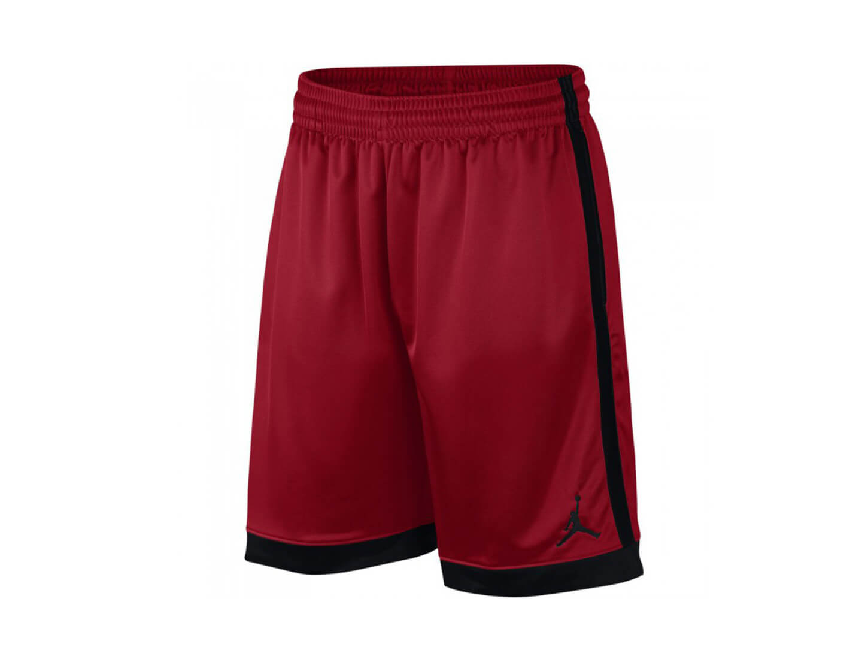 Шорты Jordan Shimmer Shorts / red, black