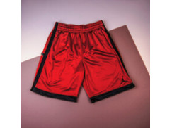Шорты Jordan Shimmer Shorts / red, black