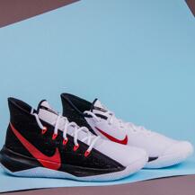 Мужские кроссовки Nike Zoom Evidence III / black, white