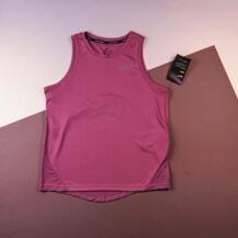 Майка Nike Miler Tank / plum dust