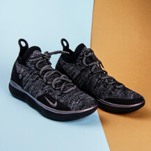 Мужские кроссовки Nike Zoom KD11, Black/Twilight Pulse