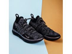 Мужские кроссовки Nike Zoom KD11, Black/Twilight Pulse