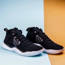 Мужские кроссовки Air Jordan DNA LX / black