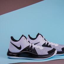 Мужские кроссовки Nike Air Versitile III / white