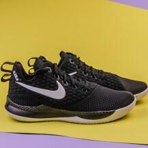 Мужские кроссовки Nike Lebron Witness III, Black