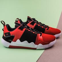 Кроссовки Jordan Zoom Zero Gravity / red, black
