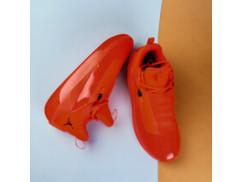 Мужские кроссовки Air Jordan Jumpman Hustle, Red/Black