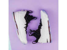 Мужские кроссовки Nike LeBron XV / white, black