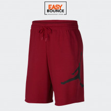 Шорты Jordan Jumpman Logo Flc Short / red
