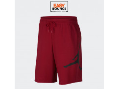 Шорты Jordan Jumpman Logo Flc Short / red