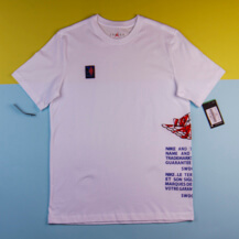 Футболка Air Jordan Jumpman Classic T-Shirt, white