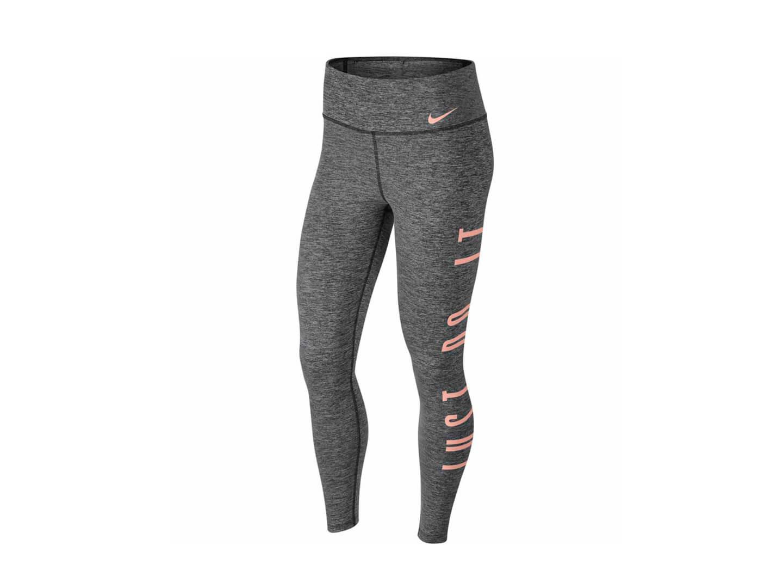 Женские леггинсы Nike Power Hybrid Tight / grey