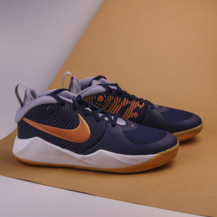 Кроссовки Nike Team Hustle D 9 GS / blue