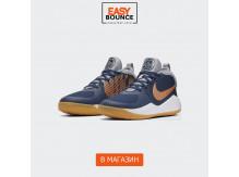 Кроссовки Nike Team Hustle D 9 GS / blue