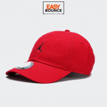 Кепка Air Jordan Heritage86 Jumpman Floppy Hat / red