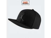 Кепка Jordan Pro Jumpman Snapback / black