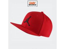 Кепка Jordan Pro Jumpman Snapback / red