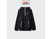 Анорак Nike Hooded Woven Anorak / Black