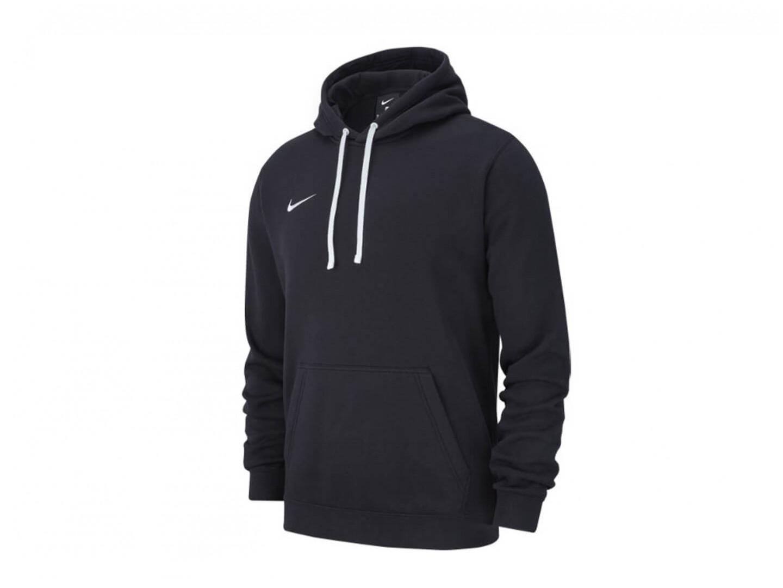 Толстовка Nike Hoodie Po Flc Club19, black