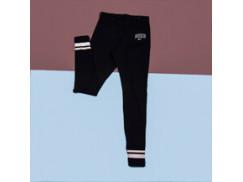 Женские леггинсы Nike Nsw Leggings Varsity / black