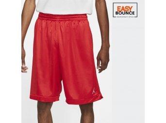 Шорты Air Jordan Practice / red