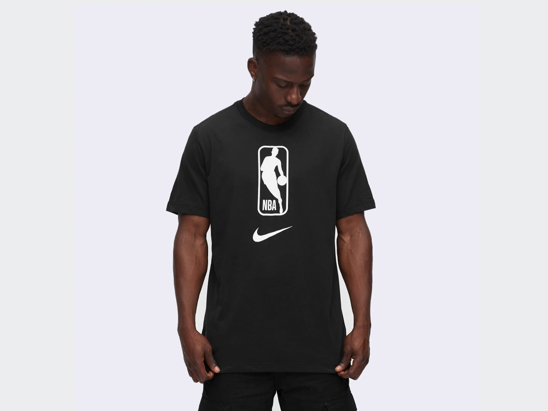 Футболка  Nike NBA Dry Tee Team / black