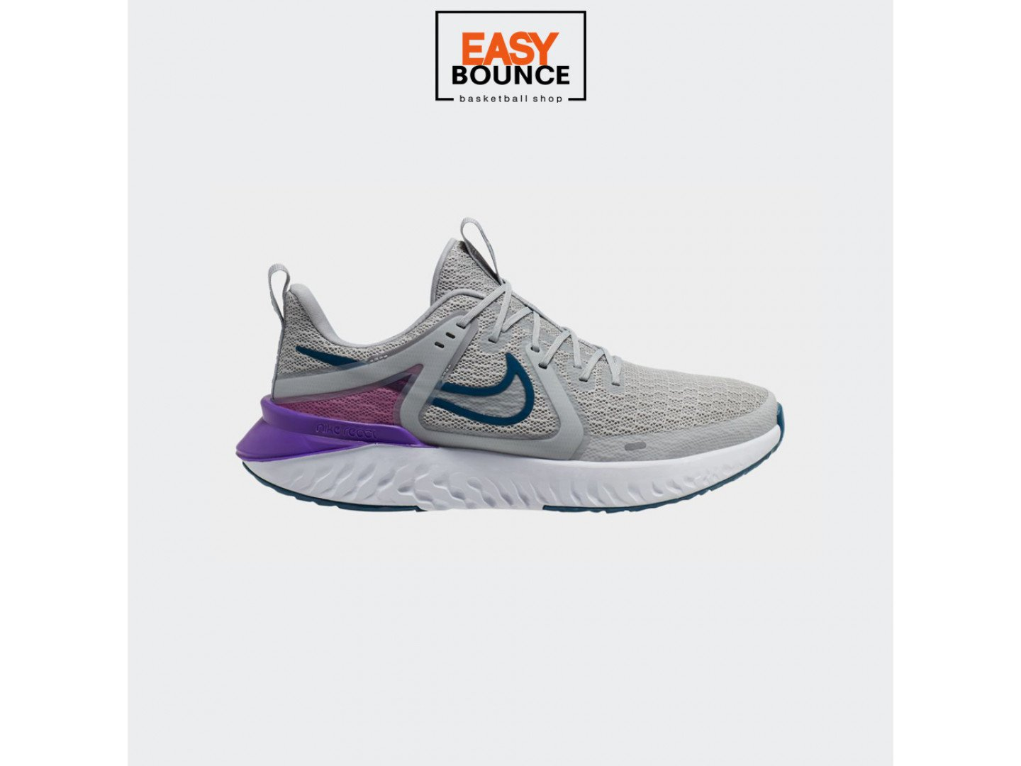 Кроссовки Nike Legend React 2 / grey