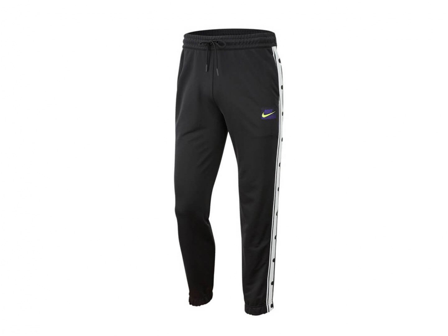 Штаны Nike Court  Trousers / black AT4590-045