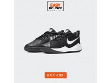 Детские кроссовки Nike Team Hustle Quick 2 / black