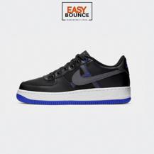 Кроссовки Nike Air Force 1 LV8 / black, blue, navy