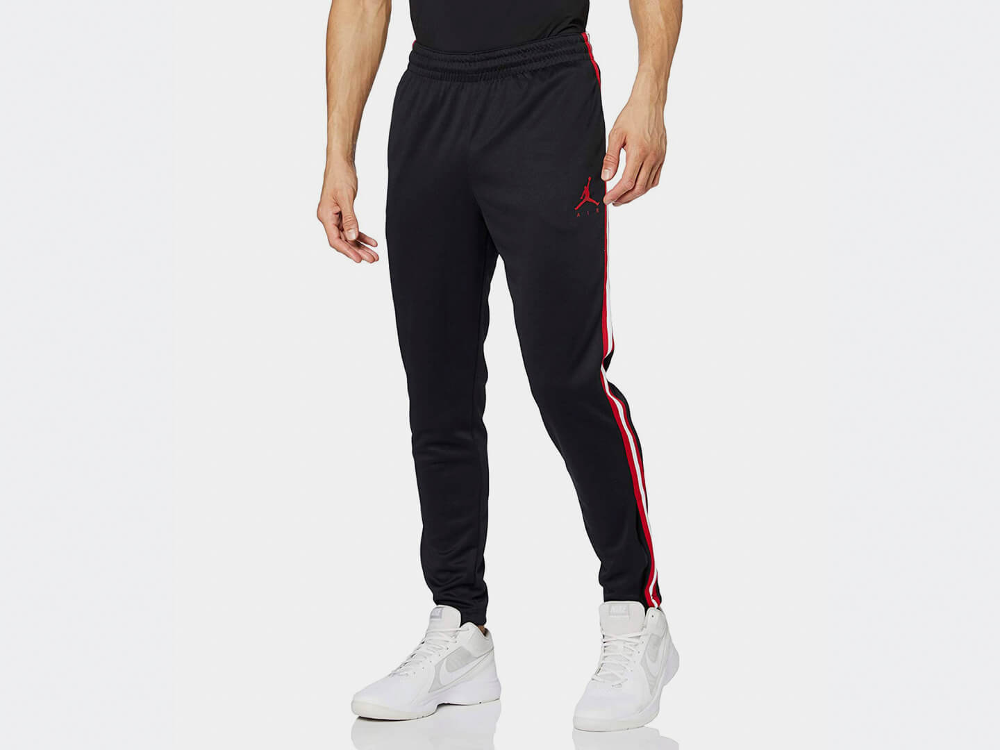 Мужские брюки Jordan Jumpman Flight Suit Pants / black