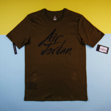 Футболка Air Jordan JSW Greatest Air Jordan T-Shirt, olive