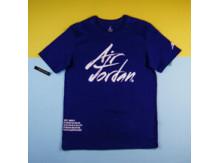 Футболка Air Jordan JSW Greatest Air Jordan T-Shirt, blue