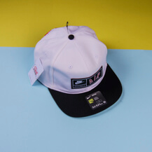 Кепка NIKE Air Pro Cap / white, black