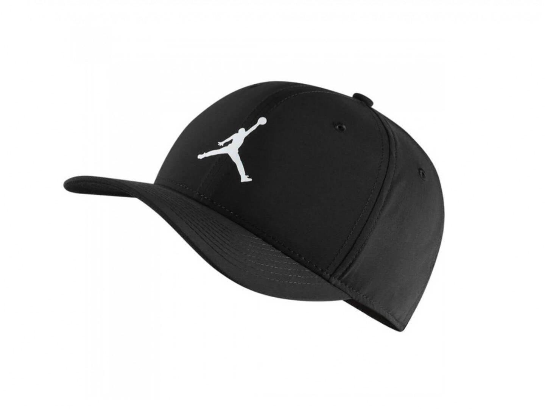 Кепка Air Jordan Classic99 Hat / black