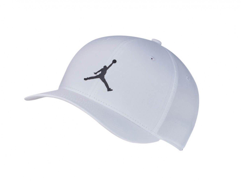Кепка Air Jordan Classic99 Hat / white
