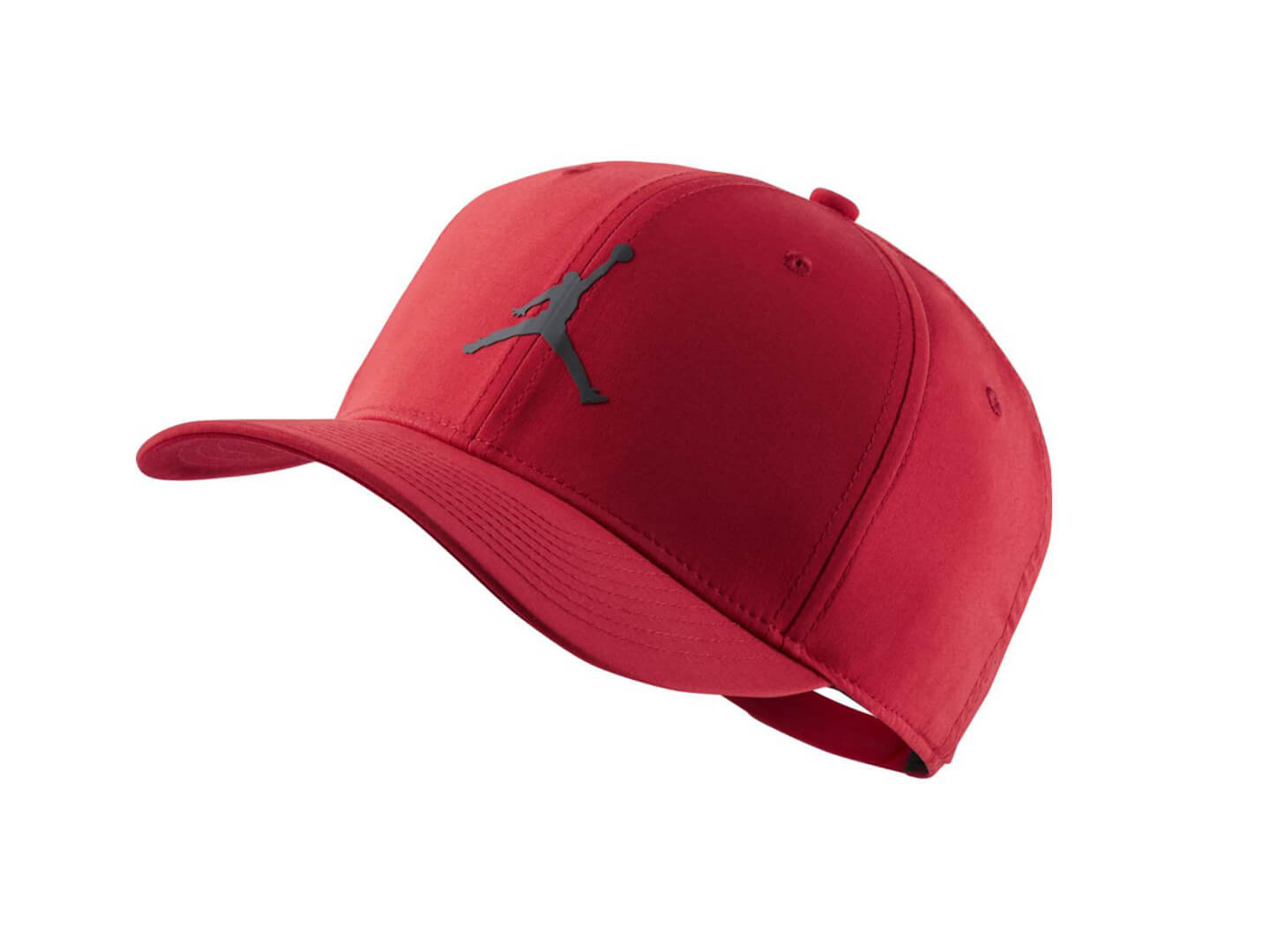 Кепка Air Jordan Classic99 Hat / red
