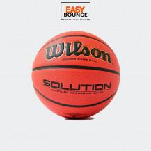 Баскетбольный мяч Wilson Solution