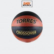 Баскетбольный мяч Torres Crossover