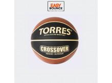 Баскетбольный мяч Torres Crossover 2020