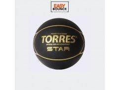 Баскетбольный мяч Torres Star