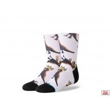 Женские носки Stance  BASQUIAT RAWR
