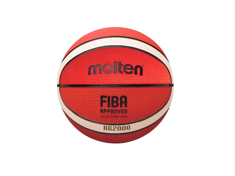 Мяч Molten BG2000 FIBA Appr Level III