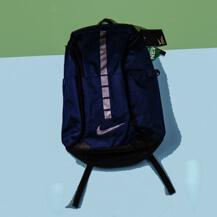 Рюкзак Nike Basketball Hoops Elite Pro / blue