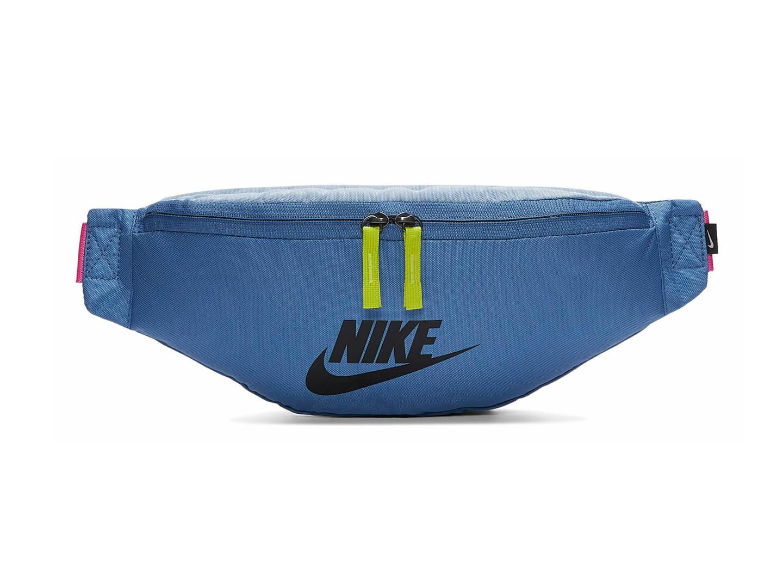 Сумка на пояс Nike Sportswear Heritage Hip Pack / indigo
