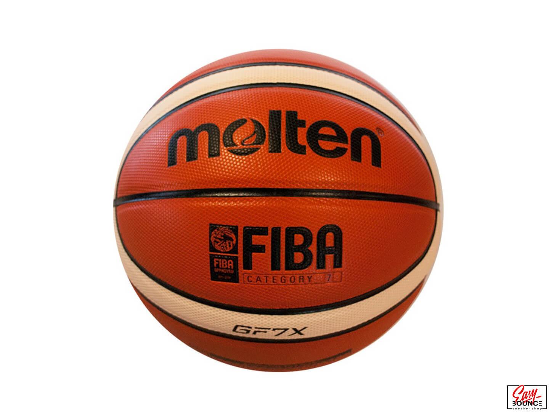 Баскетбольный мяч Molten BGF7X